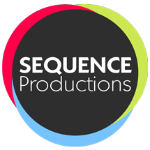Logo SEQUENCE Productions